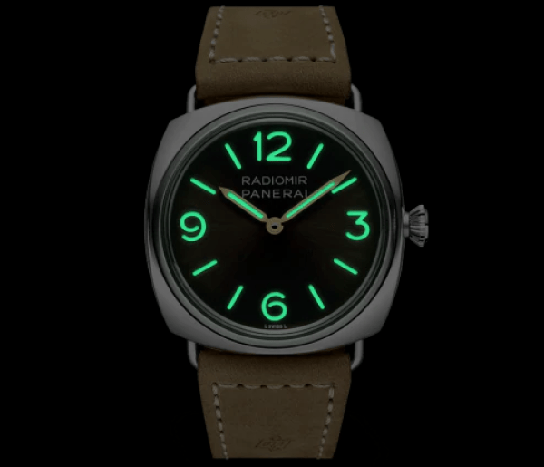 Panerai Radiomir Venti – 45 mm Limited Edition (PAM02020)