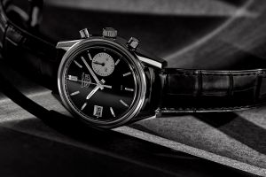 TAG Heuer Carrera 'Dato' HODINKEE Limited Edition