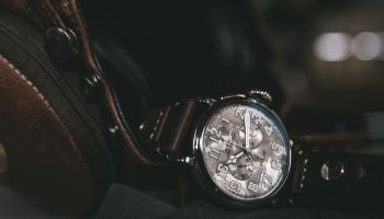 Zenith Pilot Type 20 Silver Chronograph Limited Edition