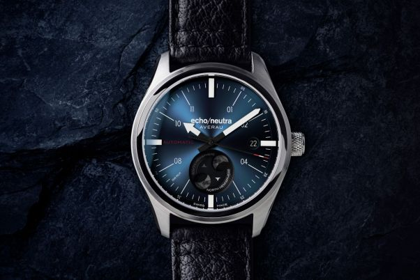 echo/neutra AVERAU 39 MOON PHASE