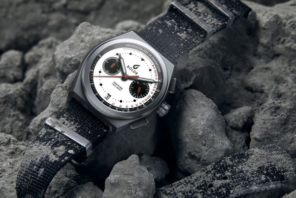 BOLDR Venture Field Medic watch