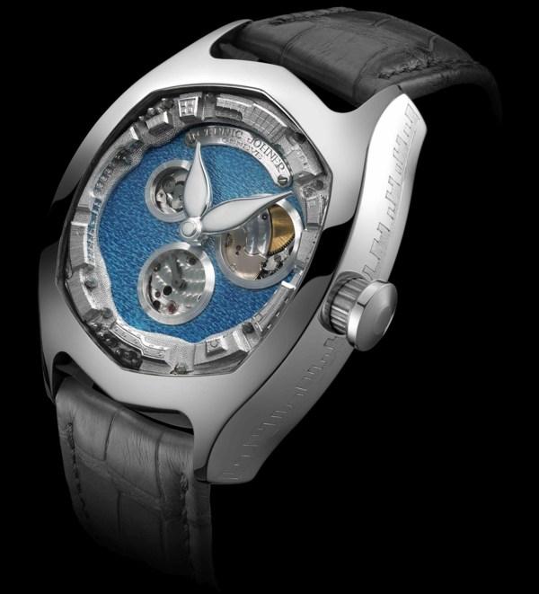 Cédric Johner Watches