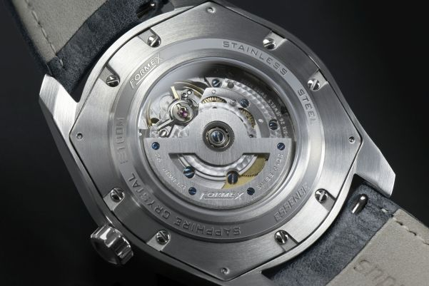 Formex Essence Automatic Chronometer Dégradé COSC