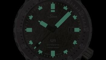 SINN U1 DS Limited Edition