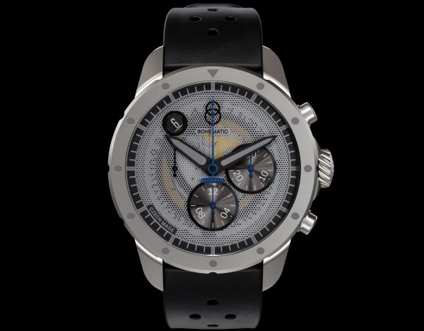 BOHEMATIC AERO MINOR automatic watch