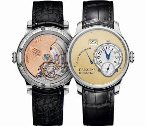 F.P.Journe OCTA 20th Anniversary Limited Series