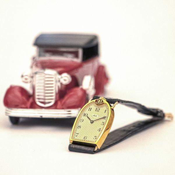 Mido Bugatti watch