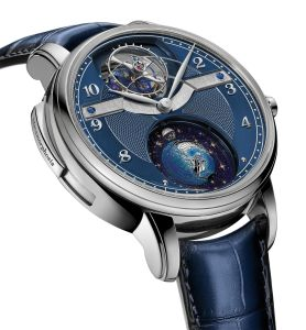 Montblanc Star Legacy Metamorphosis Limited Edition 8