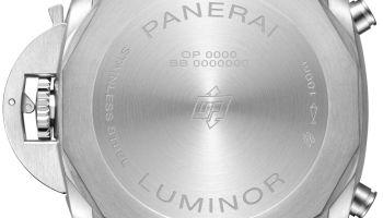 Panerai Luminor Chrono Luna Rossa Limited Edition (PAM01303)
