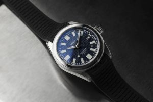 MAEN Greenwich 38 Automatic GMT