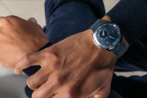 Ressence Type 2N 'Night Blue'