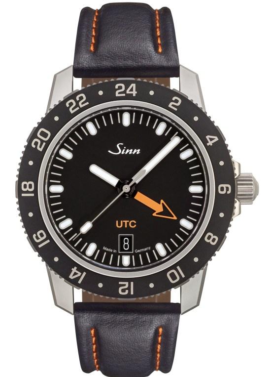 SINN 105 St Sa UTC