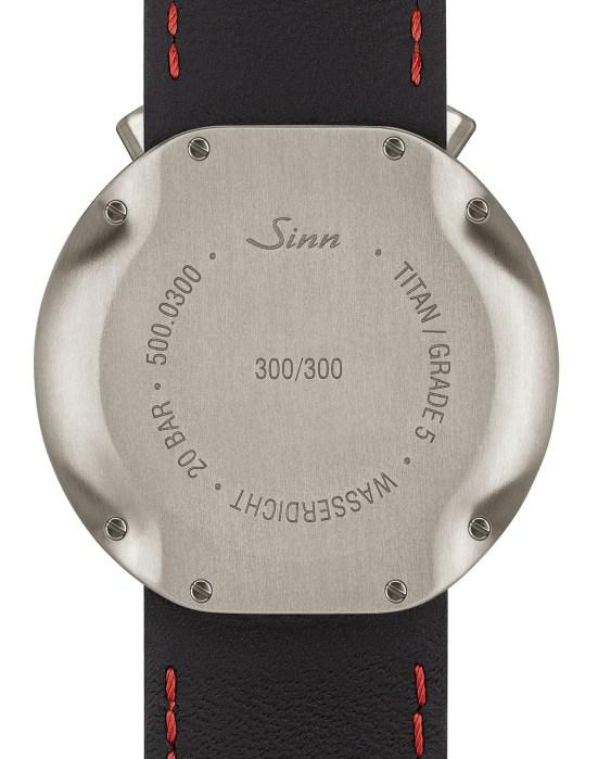 SINN R500 Limited Edition