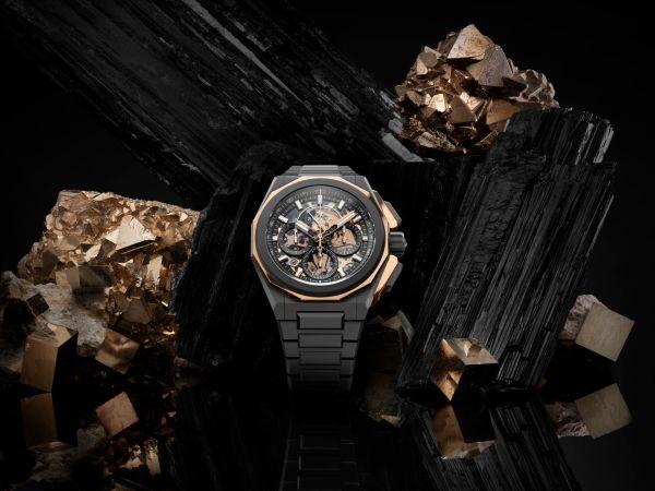 Zenith DEFY Extreme watch