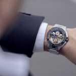 Astronic Watches Kickstarter campaign