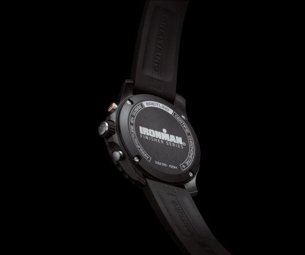 Breitling Endurance Pro Ironman Watches