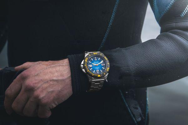 Delma Blue Shark III Azores