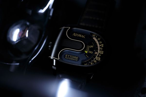 Atowak Ettore Lite watch