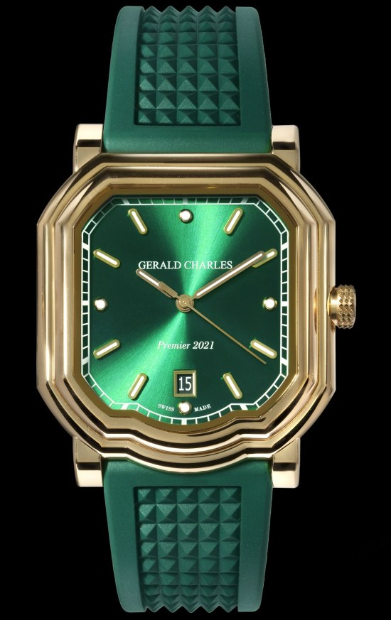 Gerald Charles Maestro 2.0 Premier 2021 Edition