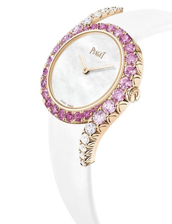 Piaget Limelight Gala Precious Sunset watch