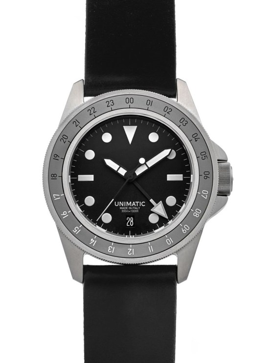 UNIMATIC Modello Uno U1-HGMT Limited Edition for HODINKEE, Reference: U1-HGMT