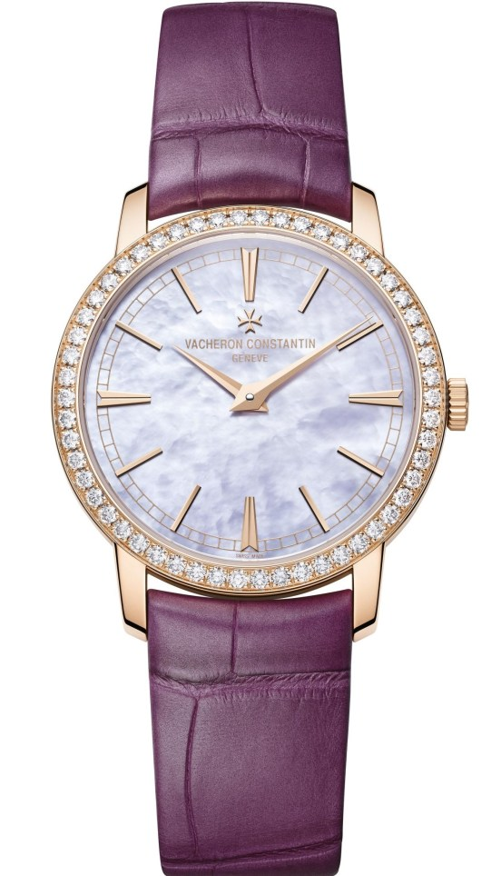 Vacheron Constantin Traditionnelle manual-winding China Limited Edition