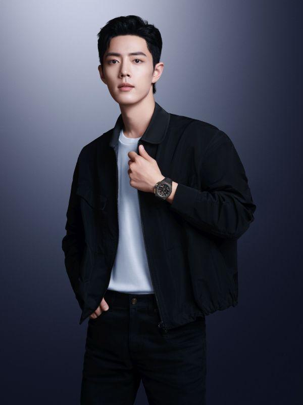 Zenith Welcomes Xiao Zhan as Its Newest Brand Ambassador