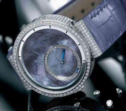 Blu Planet watch
