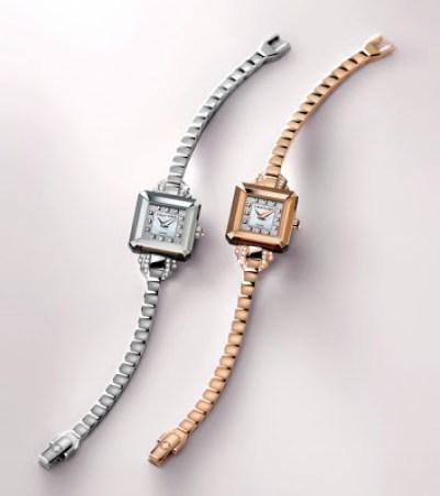 Century SCALA Precious Elegance watch