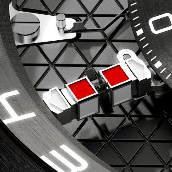 Cyrus Genève KLEPCYS Unique Piece for Only Watch 2011