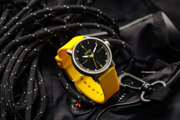 Marloe Watch Company Solent Cardinal Automatic Watch