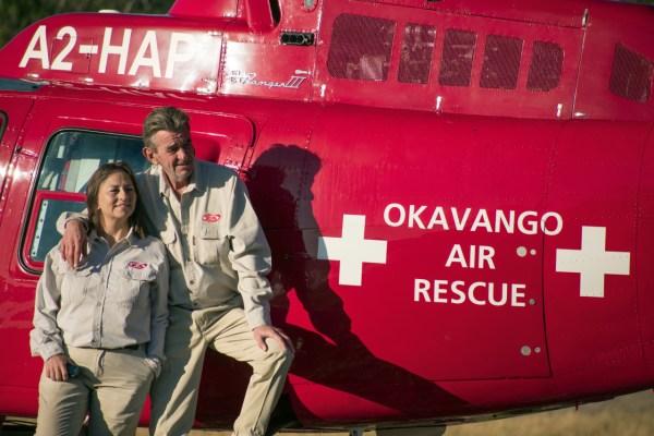 Okavango Air Rescue (O.A.R.)