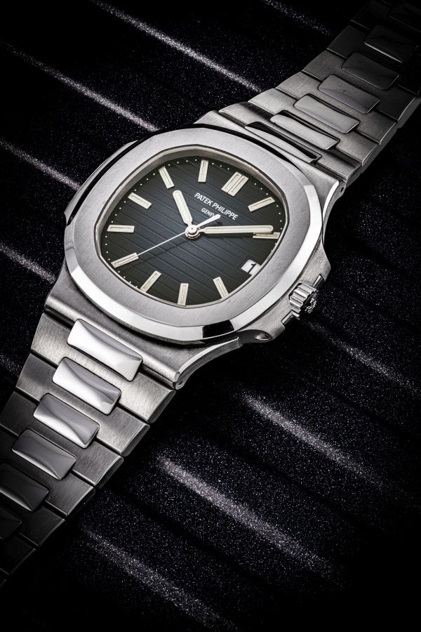 Patek Philippe Steel Nautilus with Date Ref. 5711/1A-001