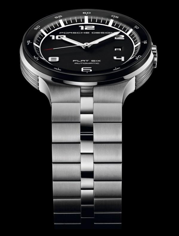 Porsche Design New P'6300 Flat Six Watch Models