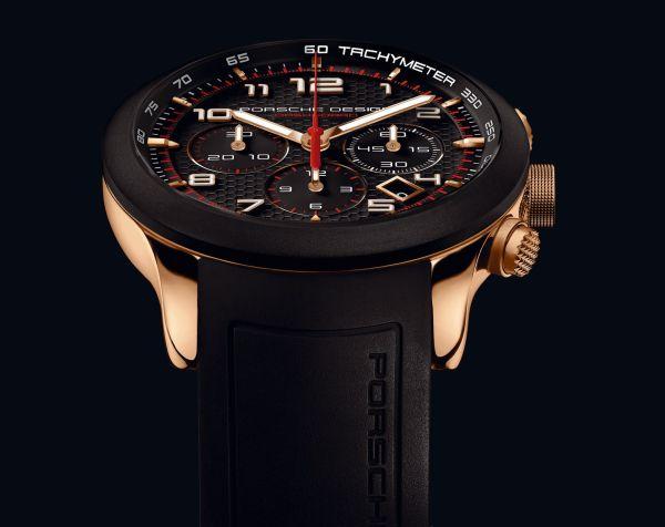 Porsche Design P'6612 PGC New Model (reference 6612.76.44.1190)