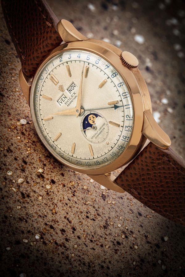 Rolex Ref. 8171 'Padellone'