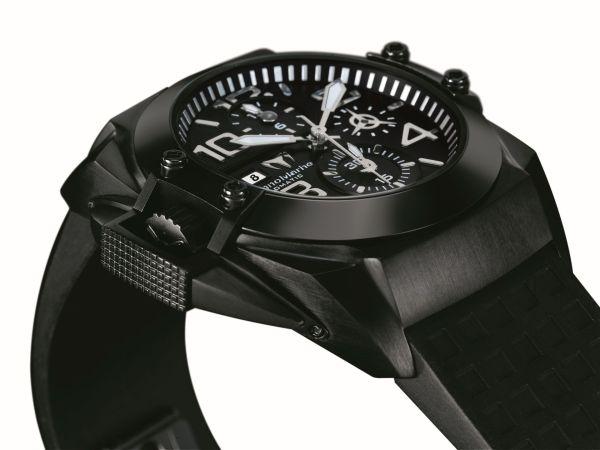 TechnoMarine Blackwatch Automatic chronograph