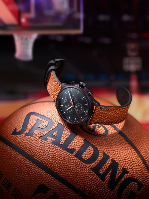Tissot Chrono XL NBA Collector Edition