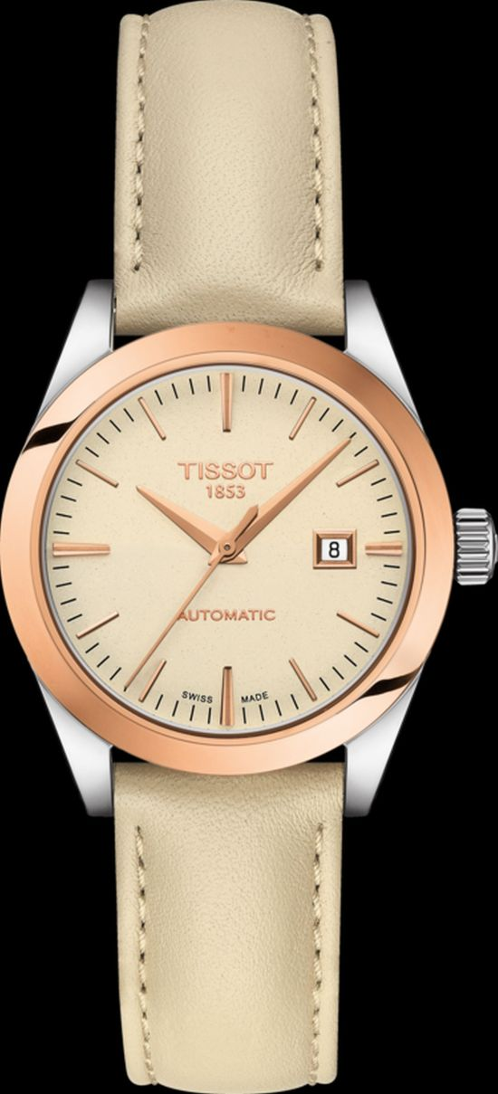 Tissot T-My Lady Automatic