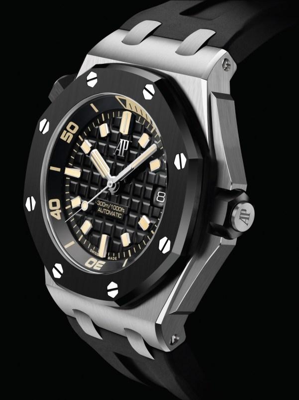 Audemars Piguet Royal Oak Offshore Diver Limited Edition
