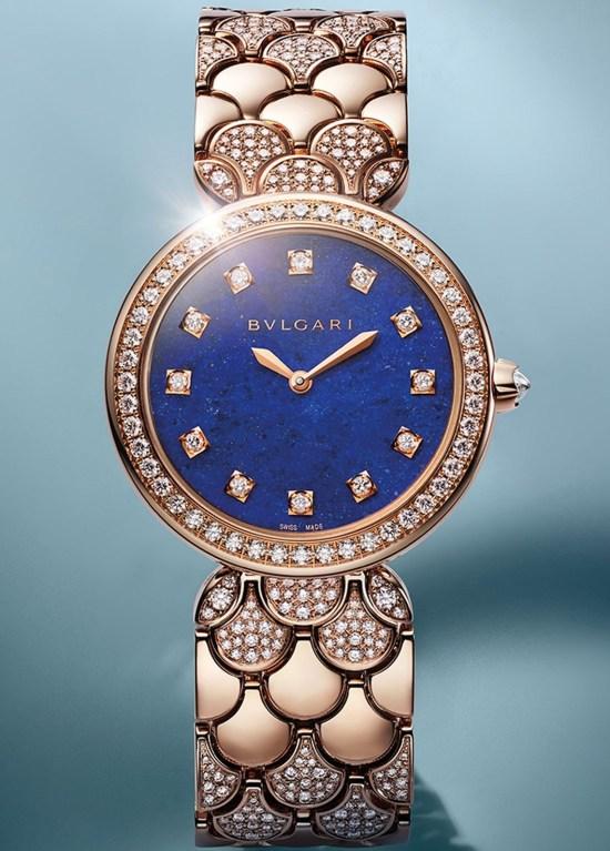 Bvlgari Divas' Dream Lapis Lazuli, reference 103574