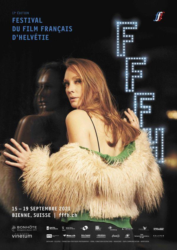 Tavannes Watch Co. becomes a partner of the 17th Festival du Film Francophone d'Helvétie, Bienne