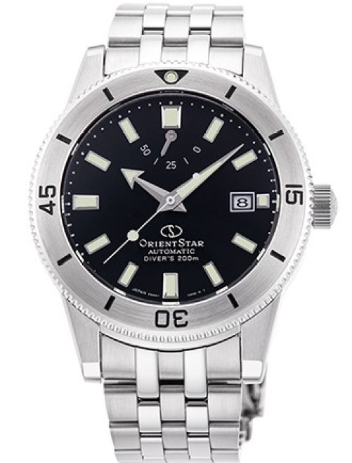 ORIENT STAR Diver 1964 Limited Edition