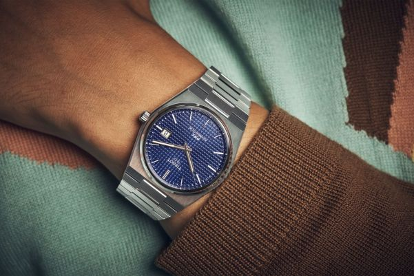 Tissot PRX Powermatic 80 watch
