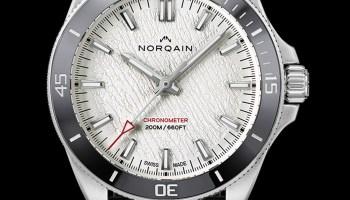 NORQAIN ADVENTURE NEVEREST 40mm Glacier
