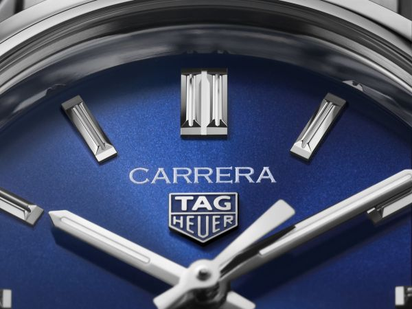 TAG Heuer Carrera Three Hands