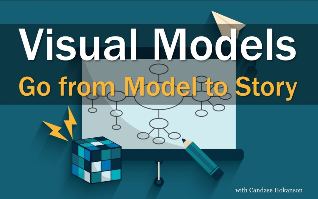 MBA085: From Models to Stories