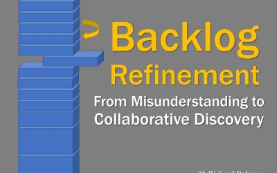 MBA107: Backlog Refinement – From Misunderstanding to Collaborative Discovery