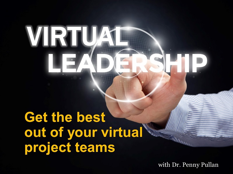 MBA118: Virtual Leadership