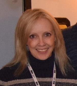 Paula Maychruk